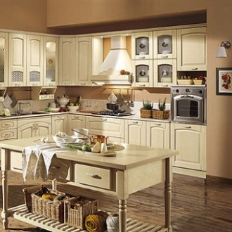 Classic Kitchen Furnitures