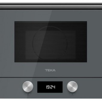 MICROWAVE OVENS IN COLOR