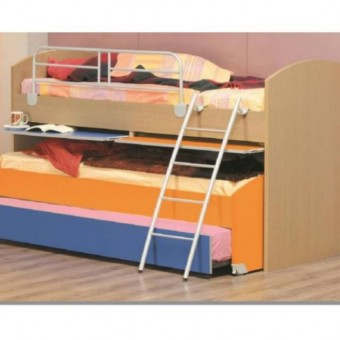 Children Bunk Bedding Sets of Melamine