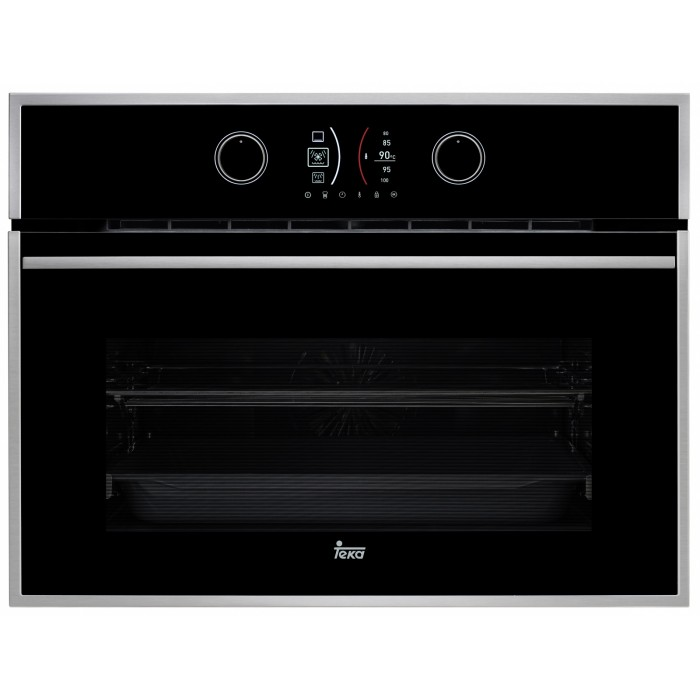 HLC 847 SC (OVEN + STEAM OVEN)