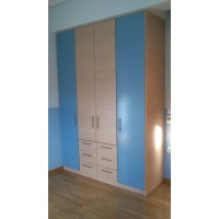 Opening Room Wardrobes